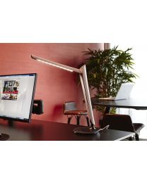 Tulp LED bureaulamp, met USB lader